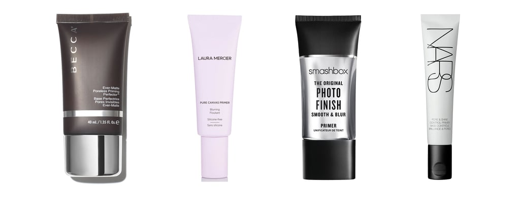 Best Mattifying Makeup Primers For Oily Skin 2020