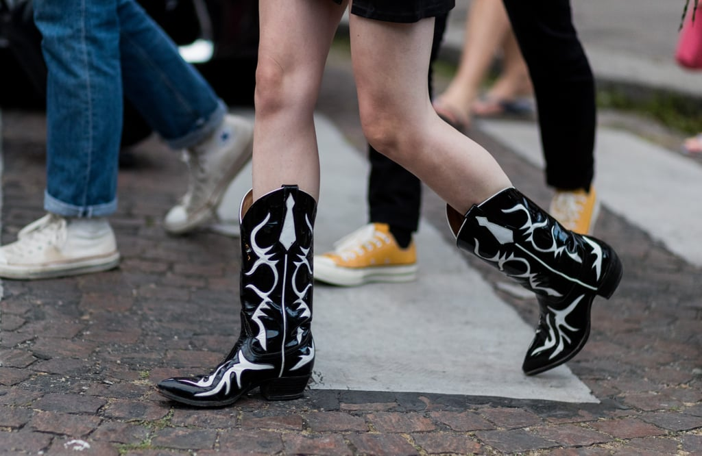 How to Wear Cowboy Boots 2018
