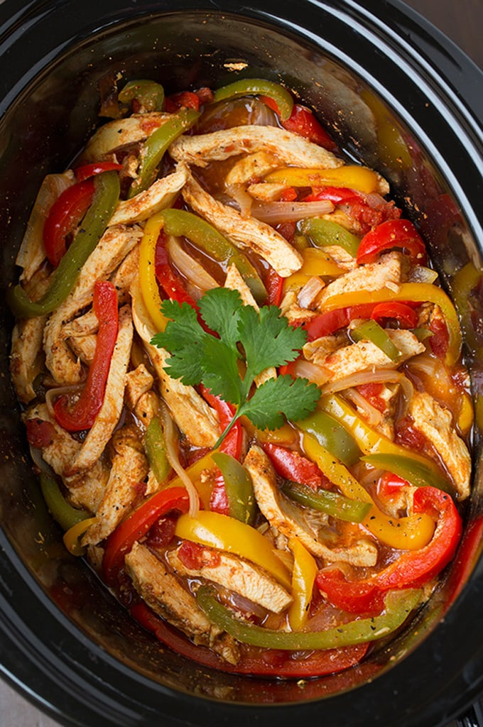 Fast easy slow cooker recipes