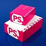 POPSUGAR Must Have Subscription Box