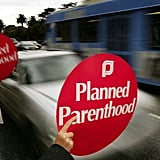 "Mitt Romney Promises to ""Get Rid of"" Planned Parenthood"
