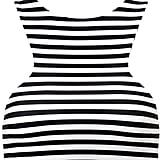 Mikoh Swell Line Barbados Bikini Top ($165)