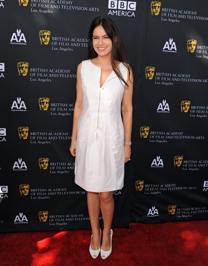 Sophie Winkleman at the BAFTA Los Angeles TV Tea Party in September 2011
