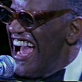 """I Can't Stop Loving You"" by Ray Charles"