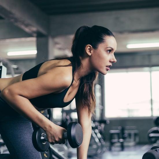 تمرين لتعزيز الاستقلاب في الجسم