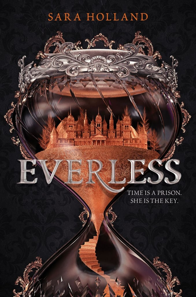 Capricorn — Everless by Sara Holland