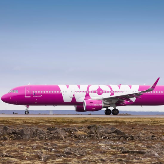 WOW Air Will Start Offering Flights Out of New York