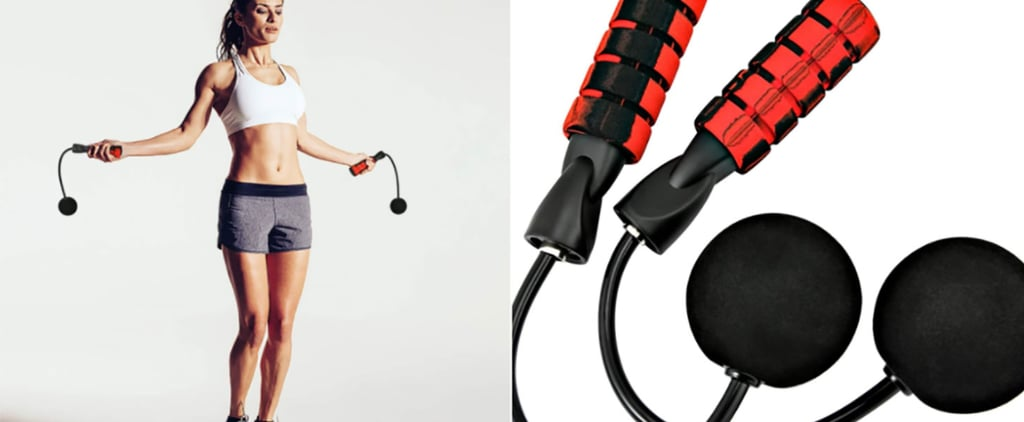 Cordless Jump Ropes on Amazon