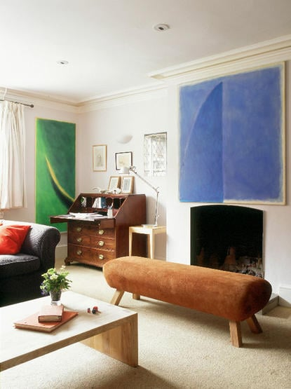 10 Ways To Bring Summer Style To Your Fireplace