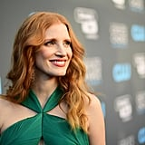 Jessica Chastain as Beverly Marsh