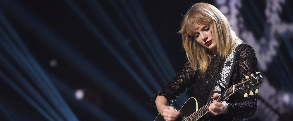 """Taylor Swift's """"New Year's Day"""" Lyrics Reveal So Much About the New Taylor"""