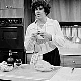 Dan Aykroyd as Julia Child