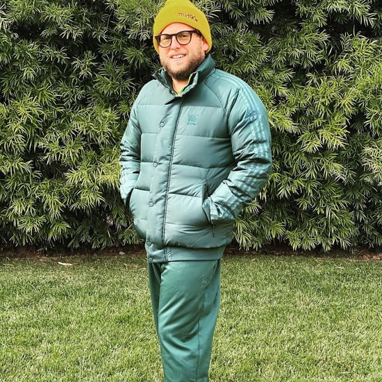 Jonah Hill Talks Being Overweight in the Fashion Industry