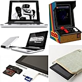 Accessories For the iPad Lover