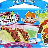 Yummy Nummies Terrific Tacos Maker ($10)