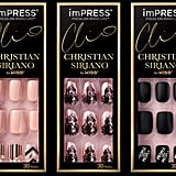 Christian Siriano X imPRESS Press-On Manicure Collection
