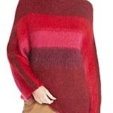 Rag & Bone Holland Stripe Merino Wool & Mohair Blend Sweater