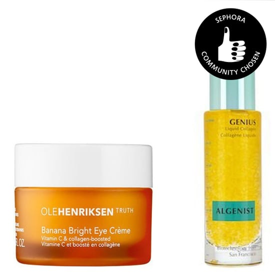 Skincare Ingredients With the Best Reviews