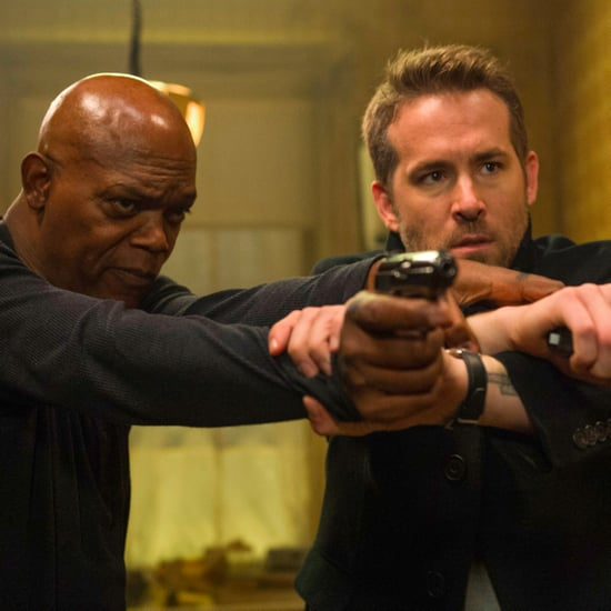 The Hitman's Bodyguard Trailer and Australian Release Date
