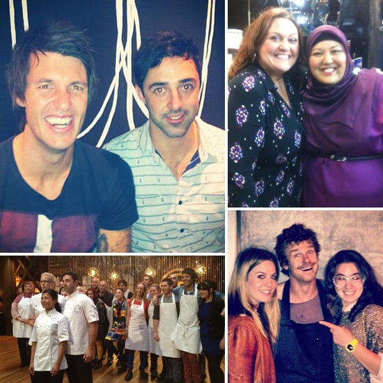 MasterChef Candids: Cute Photos the Contestants Shared on Social Media