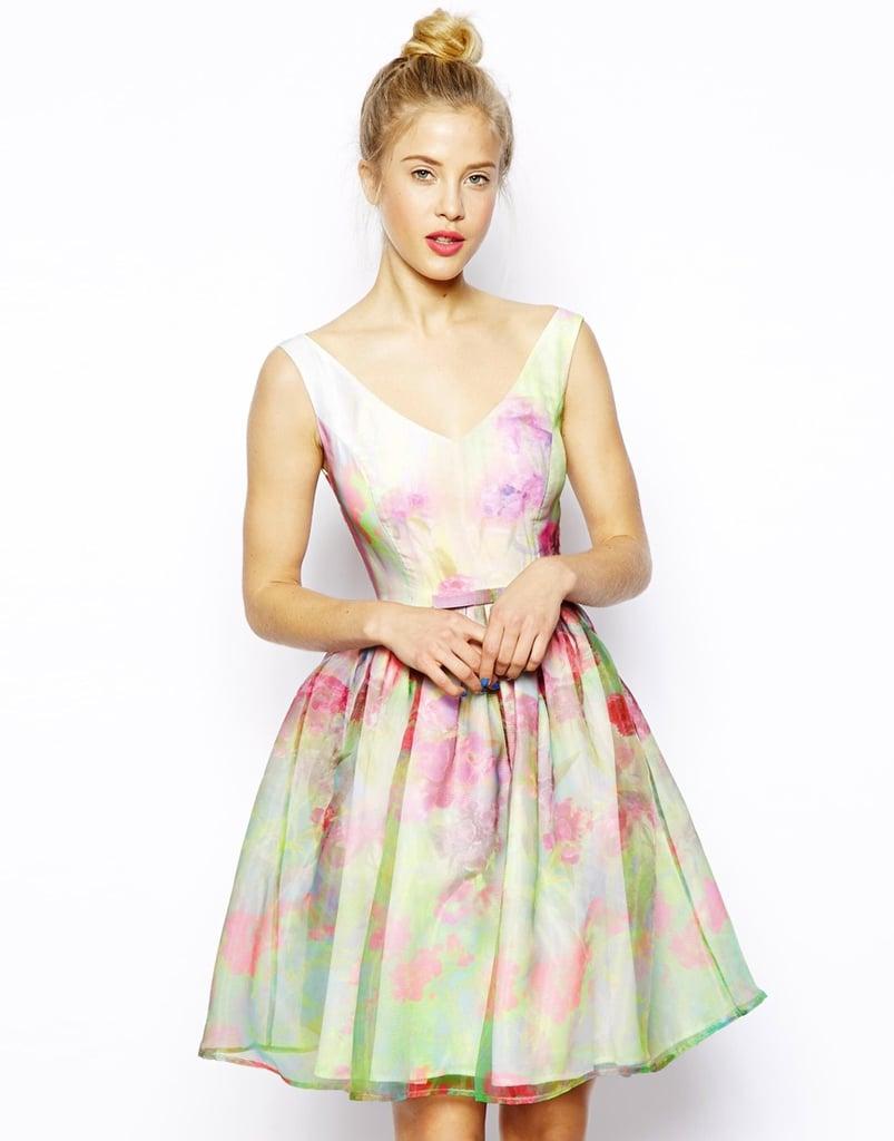 Retro-Style Prom Dresses