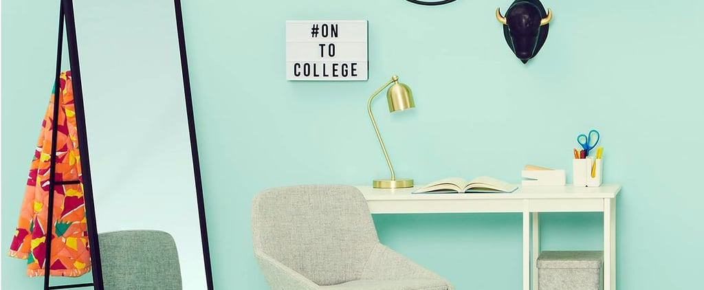 38 On-Trend Dorm Decor Pieces You Can Score For Less From Target