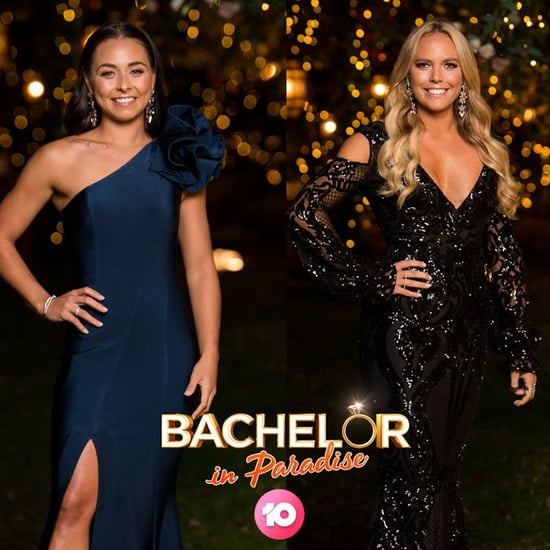 Brooke and Cass Bachelor in Paradise