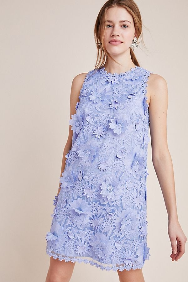 diversified in packaging retail prices price remains stable Daisy Lace Shift Dress | RSVP to Every Wedding, Because We ...