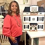 The Dollhouse Designer