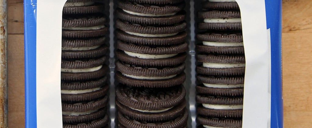 Oreo Factory Open in Bahrain