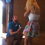 Proposal Pass Out