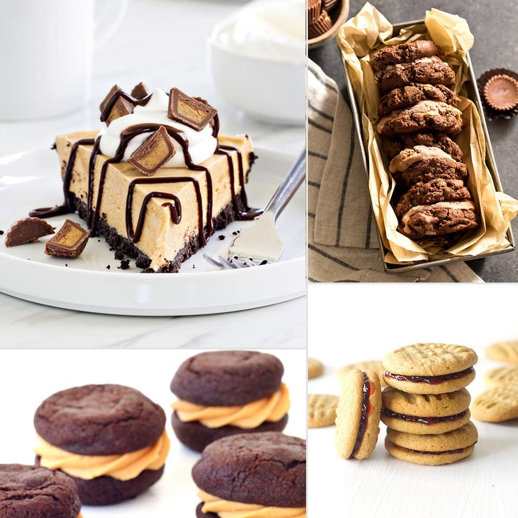 Peanut Butter Desserts For Kids