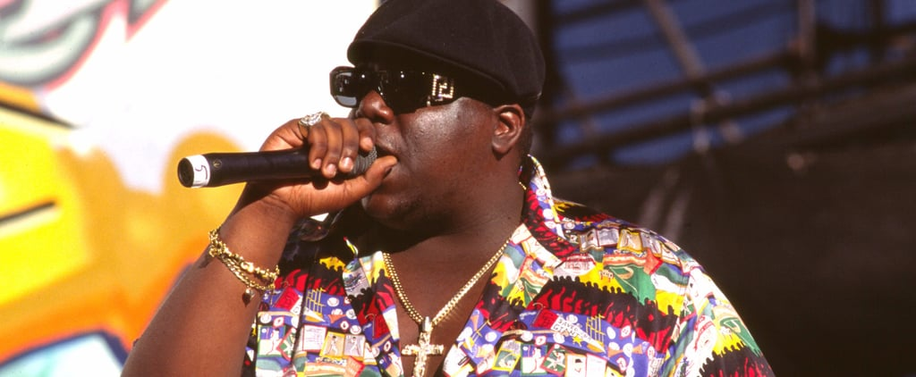 Notorious B.I.G. Death Facts
