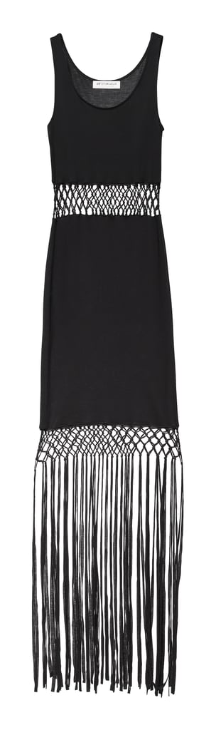 H&M LOVES COACHELLA Dress With Fringe ($30)