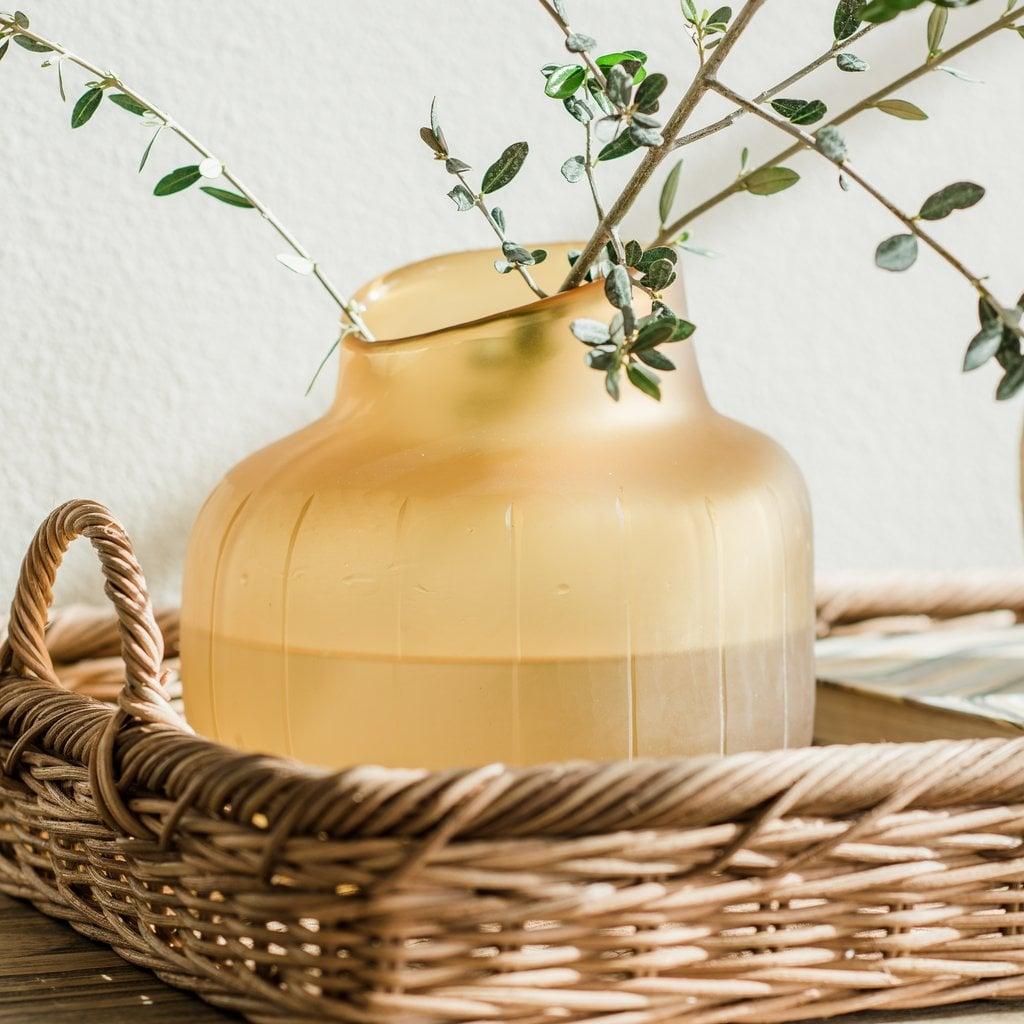Bellamy Glass Vase