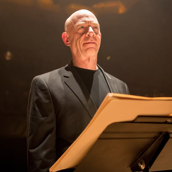 J.K. Simmons Wins Golden Globe For Whiplash