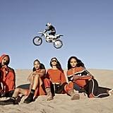 Rihanna's New Fenty x Puma Campaign Is Every Bit as Badass as She Is