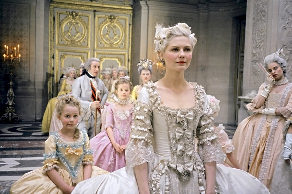 Best Movie Wedding Dresses | POPSUGAR Fashion