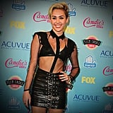 Miley and Selena Got Seriously Sexy . . . For Teens?