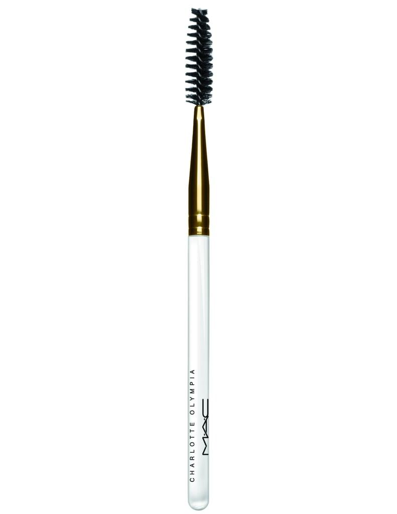 MAC Cosmetics x Charlotte Olympia 204 Lash Brush