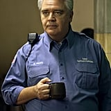Michael Harney as Sam Healy