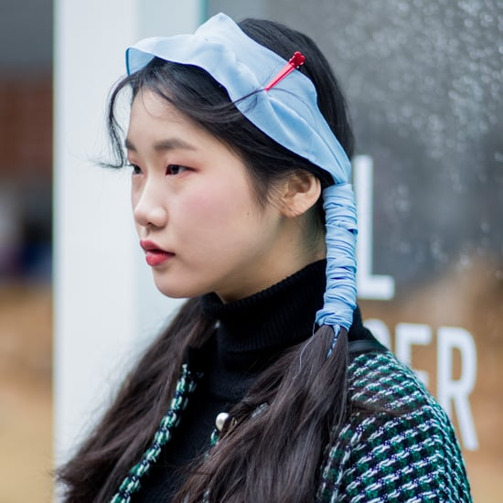 The Best Spring Hair Accessories