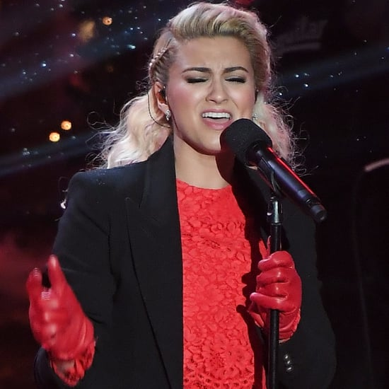 "Tori Kelly's ""O Holy Night"" Performance Video 2016"