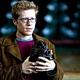Anthony Rapp as Mark Cohen