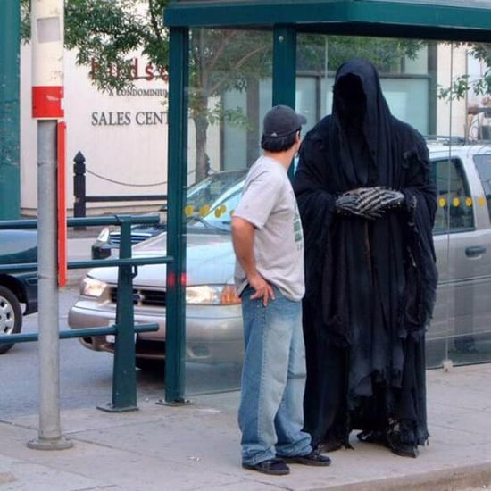 What Is the Grim Reaper Meme?