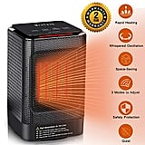 MroTech Ceramic Space Heater