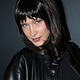 Bella Hadid's Dior Homme Look at Paris Fashion Week — Photos