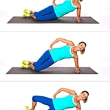 Sassy Side Plank