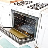 An All-Natural Oven Cleaner