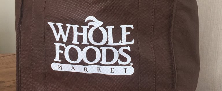 The 1 Thing I Always Buy at Whole Foods